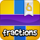 Math: Fractions Add & Sub