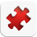 Puzzle Man Ads icon