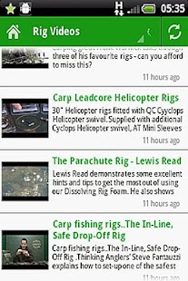 BivvyBuddy UK Carp Fishing GPS - screenshot thumbnail