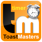 Toastmaster Timer