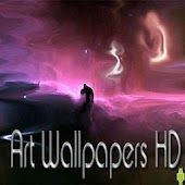 Art Wallpapers HD Free