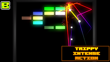 Screenshot of Super Bit Blocks Free