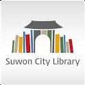 수원시 도서관 icon