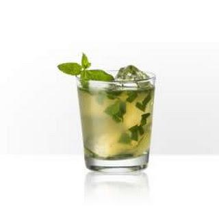 Tequila Mojito (Cuervo Mojito)
