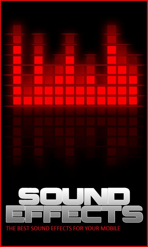Sound Effects - screenshot