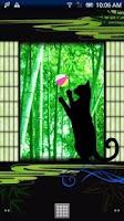 Screenshot of Tasteful Cat