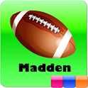 Madden 12™ Player Browser Full logo