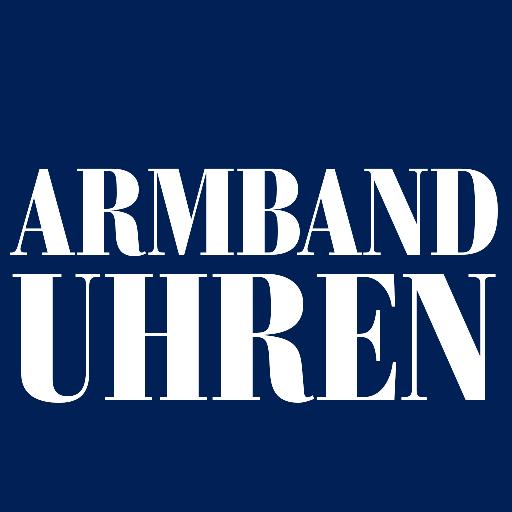 ARMBANDUHREN Magazin LOGO-APP點子