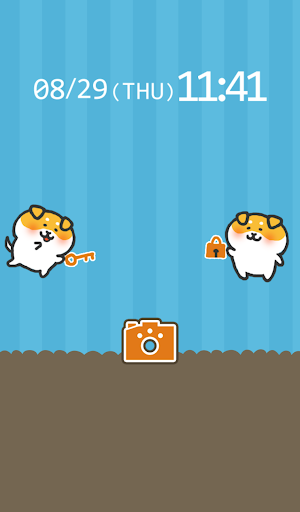 玩個人化App|可愛換裝桌布★marshmallow dog免費|APP試玩
