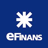 eFinans Mobil