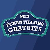 Mes Échantillons Gratuits