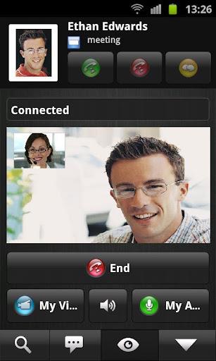 Business ConneCT Phone 6.1.201 screenshots 4