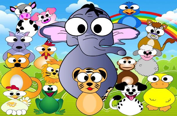 Children Game Kids - screenshot