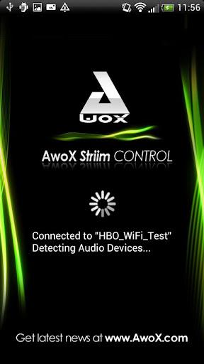 AwoX Striim CONTROL