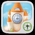 캐슬 - GO락커 테마 - 프이미엄 icon