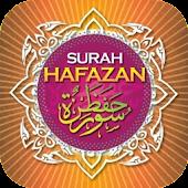 Surah-Surah Lazim/Hafazan