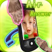 Air Call Answer
