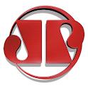 Rádio Jovem Pan icon