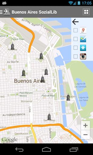 Buenos Aires SozialLib