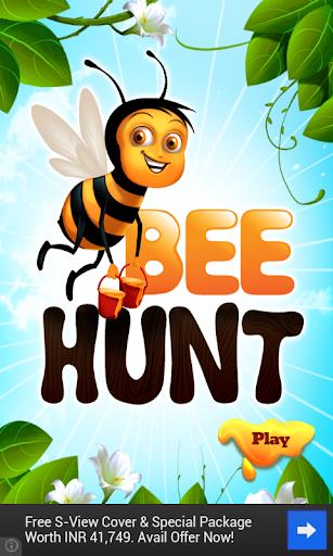 Where is my honey