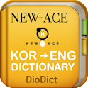 Korean->English Dictionary icon