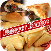 Fatayer Recipe