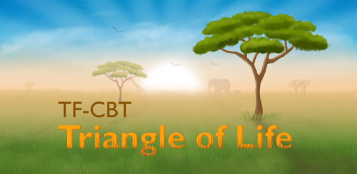 TF-CBT Triangle of Life - Apps on Google Play