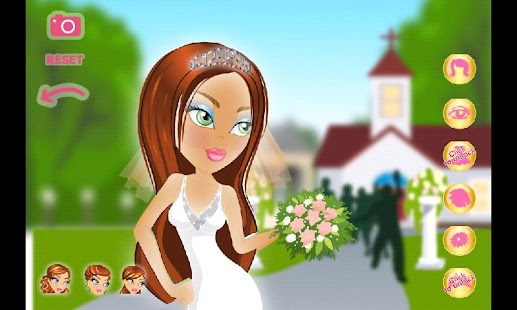 Dress Up! Wedding - screenshot thumbnail