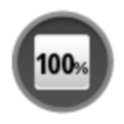 BatteryBar Simple icon