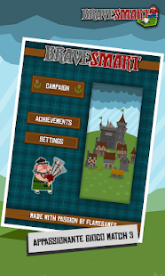 BraveSmart - IT - screenshot thumbnail