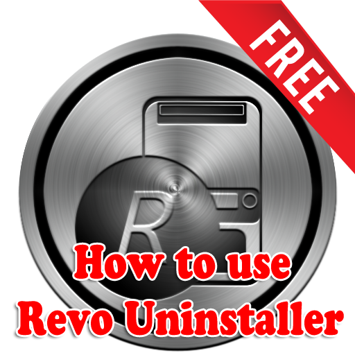 How to use Revo Uninstaller