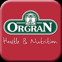 ORGRAN Gluten Free icon