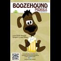 BoozeHound logo