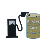 Fuel tank calculation