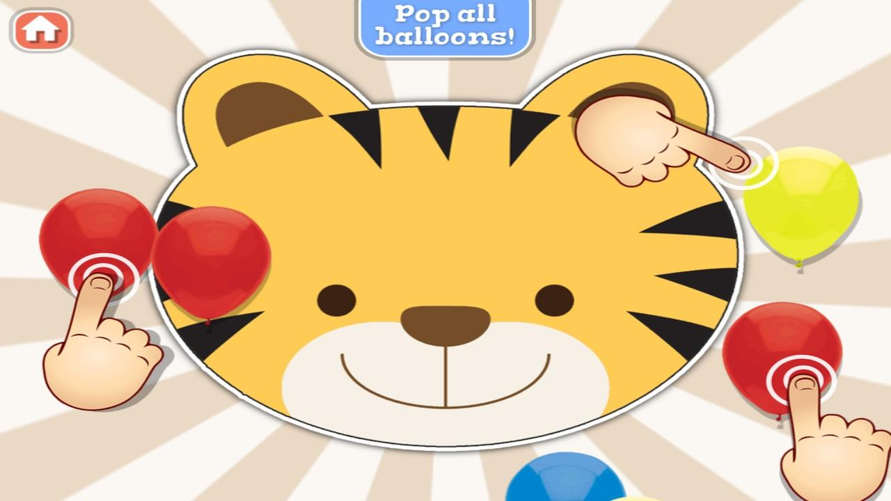 animal dot to dot for toddlers android apps on google play