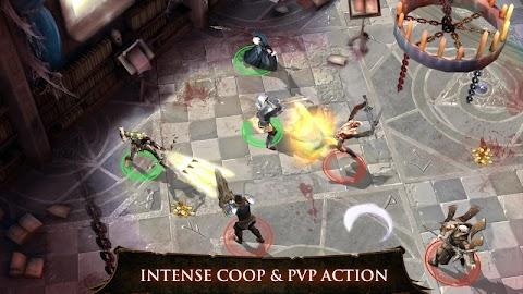 Dungeon Hunter 4 Screenshot 27