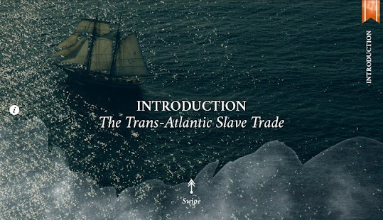"""slave trade simulation Flight to freedom is a simulation of slavery meant to give students an interactive look into history it features everything the """"edtech"""" buzzword community lovesrole playing, badges."""