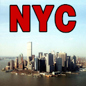 Things To Do In New York City logo