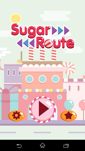 Sugar Route