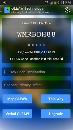 GLEAW mini