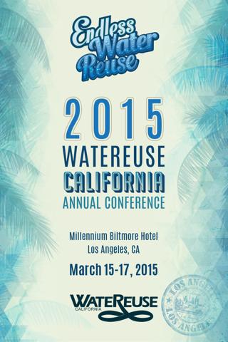2015 WateReuse California