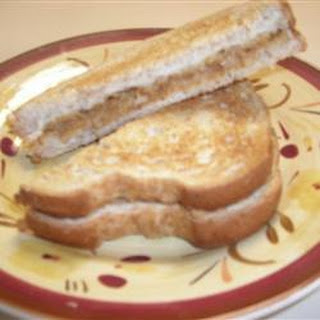 Better Peanut Butter Sandwich