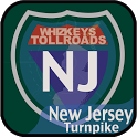 New Jersey Turnpike 2017 icon