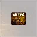 Micro4g icon