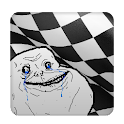 Forever Alone Racing logo