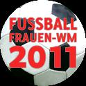 Frauen Fussball WM 2011 - Tore icon