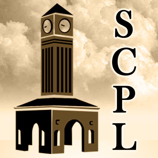Scott County Public Library 書籍 LOGO-阿達玩APP
