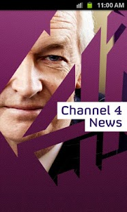 Channel 4 News - screenshot thumbnail