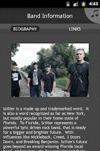 Scilter - screenshot thumbnail