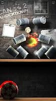 Screenshot of Can Knockdown 2